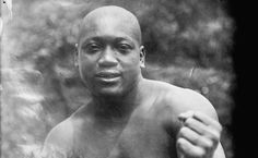 President Donald Trump recently issued a posthumous pardon of deceased professional boxer Jack Johnson. Here's who he was, what his crime was and his recent pardon by Trump. Jack Johnson Boxer, Black History Month Facts, Who Is Jack, Heavyweight Boxing, Donald Trump Tweets, World Boxing, Chances Of Getting Pregnant, Boxing Champions, Jim Crow