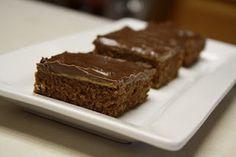 Chocolate Reeces Cake
