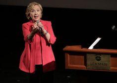 Hillary News Update Aug 13 - http://www.hillaryclintonnewsreport.com/hillary-news-update-aug-13/