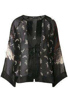 Japan | New collection | Geisha | Loose fit | Musthave | Print