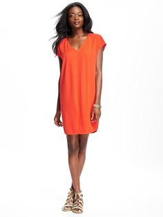 Cocoon Dress for Women Product Image