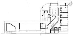 Casa Saltzman / Richard Meier & Partners Architects