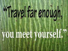 quotes-my-top-10: Quotes my top 10 travel quotes 7
