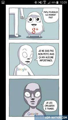 Le pouvoir de Google #VDR #DROLE #HUMOUR #FUN #RIRE #OMG