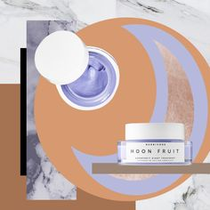 Le Grand Neutral : Once in a blue moon. Herbivore Moon Fruit Night Treatment. legrandneutral.com