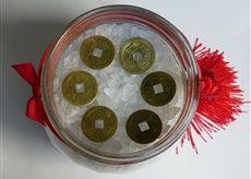 Unique Feng Shui Blog: The Feng Shui Salt Cure