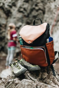 The perfect diaper bag for moms, photographers, and adventurous families.
