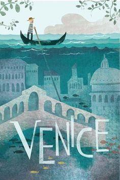 Venice Italy 15.12.17