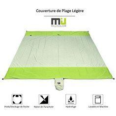 nappe de jardin avec trou pour parasol 140 x 200 cm. Black Bedroom Furniture Sets. Home Design Ideas