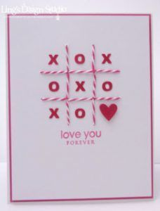DIY Valentines Day Cards - Tic Tac Toe XOXO Card - Easy Handmade Cards for Him and Her, Kids, Freinds and Teens - Funny, Romantic, Printable Ideas for Making A Unique Homemade Valentine Card - Step by Step Tutorials and Instructions for Making Cute Valentine's Day Gifts http://diyjoy.com/diy-valentines-day-cards