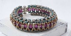 The ultimate collection of free jewelry making projects is a click away! Explore the endless and free jewelry making tutorials that you have to make.