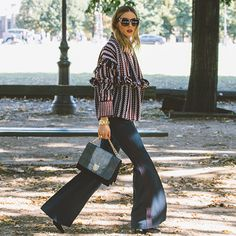 Snapped: Casually Chic