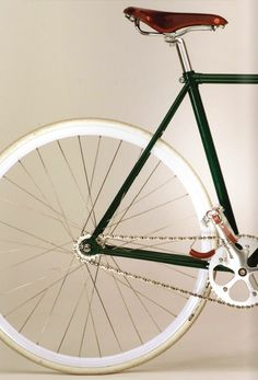 01fc91934c3 Gonna ride my bike until i get home Classic Bikes, Fixed Gear Bicycle,  Bicyclettes