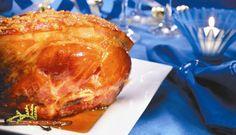 Jambon à la bière de l'érablière #recettesduqc #souper #repas #jambon #cabaneasucre Mets, Charcuterie, Winter Food, Lasagna, Ham, French Toast, Recipies, Pork, Turkey