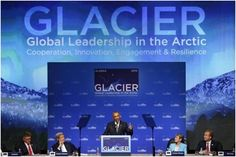 Obama: 'En la lucha contra el cambio climático tenemos que ir más rápido'   MFAEB