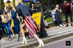 J'ai Perdu Ma Veste / Camille Charriere – London  // #Fashion, #FashionBlog, #FashionBlogger, #Ootd, #OutfitOfTheDay, #StreetStyle, #Style