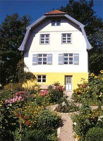 Das Münter-Haus