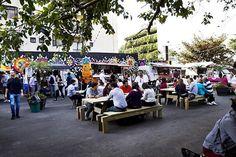 5 feiras gastronômicas para experimentar o melhor da comida de rua em São Paulo
