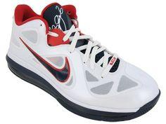 71d58fc3841f Nike Men s NIKE LEBRON 9 LOW BASKETBALL SHOES « Clothing Impulse Nike  Tights