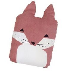 at - Polster Friendly Fox, Fabelab Friendly Fox, Baby Essentials, Backrest Pillow, Pillows, Products, Blue Fashion, Green, Accessories, Creative Products