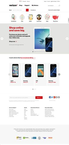 Cell Phones, Smartphones & the Largest LTE Network - Verizon Wireless Web Design, Verizon Wireless, Apple Iphone, Phones, Smartphone, Activities, Design Web, Telephone, Website Designs
