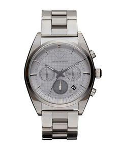Ρολόι Emporio Armani Chronograph AR0375 b9109f79c9b
