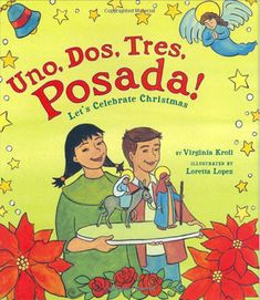 This Friday, families across the country (and the world) will begin celebrating the Christmastime tradition of Las Posadas. We've share a se...