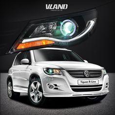 12 Volkswagen Ideas Volkswagen Tiguan Vw Car