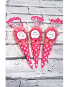 x1 Personalised Hen Party Favour kit 7d7ca89c3
