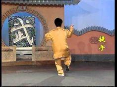 Taiji forma 88 Yang (3^ parte) - YouTube