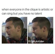 ok i can sort of sing but honestly i don't like my voice but for some reason other clique members do idk