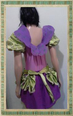 fada lilas costas