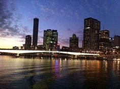 My lovely Brisbane