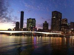 My lovely Brisbane