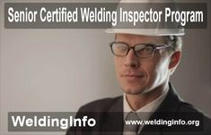 Know all about the AWS Senior Certified Welding Inspector Program. It consists of eligibility, pricing, how to apply exam syllabus, pattern, etc.