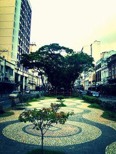 Streets of Brazil