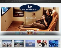GP Reciprocal will fulfill marketplace need in optimizing the value of credit card and airline points belonging to companies and individuals.