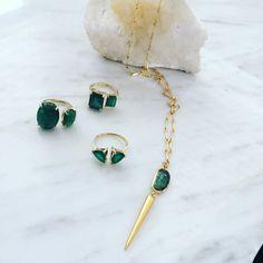 E M E R A L D  L O V E ✨ #whenyouwysh #emeralds #emeraldjewelry #emeraldsfordays #maybirthstone #birthstonejewelry #yyc #yycfashion #handmade #handmadejewelry #naturalstones Custom Jewelry, Handmade Jewelry, Emerald Jewelry, Birthstone Jewelry, Emeralds, Bridal Accessories, Birthstones, Stud Earrings, Instagram Posts
