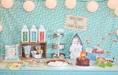 Boys Party Ideas | I Heart Nap Time - How to Crafts, Tutorials, DIY, Homemaker