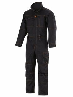 cc3616024d6c Cheap Snickers 60570400004 Size Small Flame Retardant Welding Overall -  Black deals week