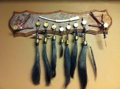 Found some free time today and finished up my Turk Beard Display. Deer Hunting Decor, Hunting Crafts, Taxidermy Decor, Taxidermy Display, Bird Taxidermy, Turkey Hunting Gear, Turkey Mounts, Bow Hunting Tips, Shotgun Shell Crafts