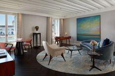 Arte y muebles
