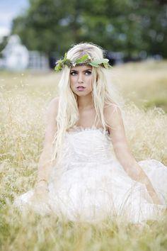 Fairy Inspired Photoshoot