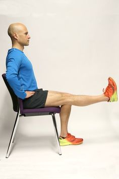 straight leg raises fully raised leg position  knee