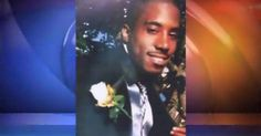 Shooting victim Dontre Hamilton was 31 years old - Proposed Memorial in Red Arrow Park - Milwaukee, July 2015