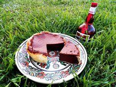 Pasca cu ciocolata, foarte cremoasa Romanian Food, Romanian Recipes, Tiramisu, Biscuits, Sweet Treats, Food And Drink, Healthy Eating, Cooking Recipes, Sweets