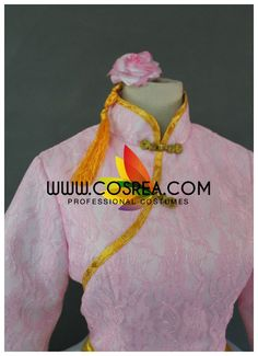 Costume Detail APH Hetalia Taiwan Cosplay Costume Includes - Hair Accessory, Top, Skirt We may have selected store sizes for this costume, ready for fast ship. Please check with us on availability and