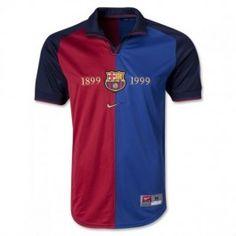 Equipacion Del Barcelona 1899/1991 Retro Tailandia para más de 80 € ahorro 10% http://www.esequipacionesdefutbolbaratas.es/la-liga/equipacion-barcelona/equipacion-del-barcelona-1899-1991-retro-tailandia.html