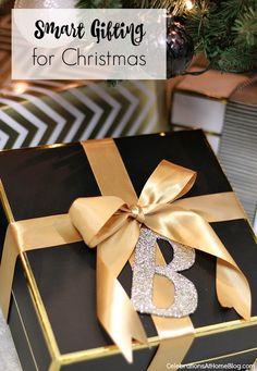 Smart gifting for Christmas - tips and ideas