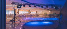 #exclusive #wedding #ballroom #perfect Wedding Ceremony, Weddings, Wedding, Marriage